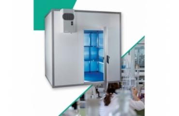 Armoire réfrigérée pharmacie 5.1 m3